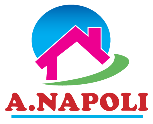 logo Napoli Anthony